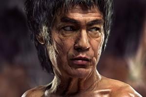 Energizer / Bruce Lee