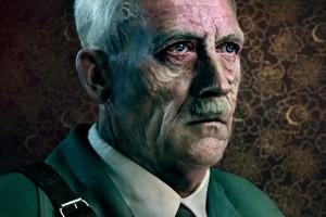 Energizer / Adolf Hitler
